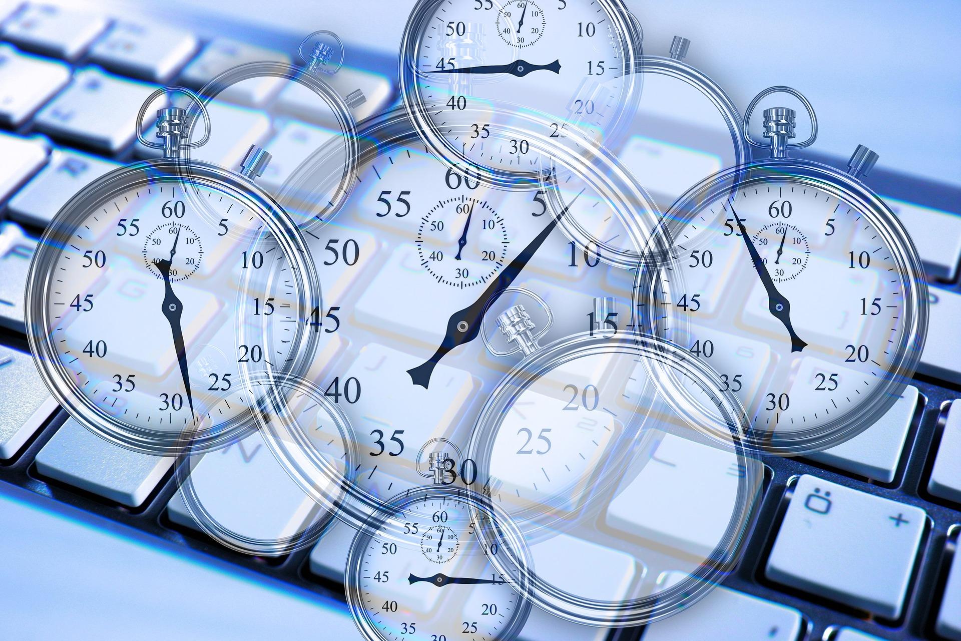 Arbeitszeitverkürzung