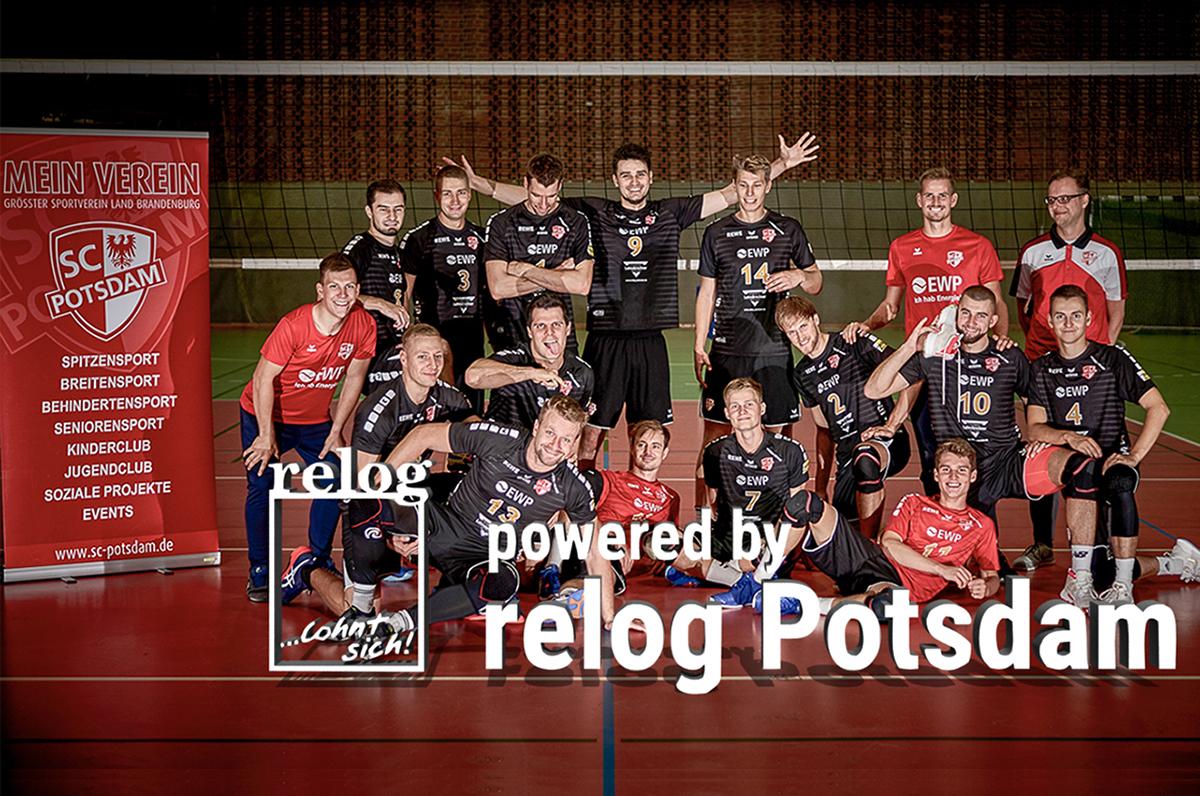 SC Potsdam 2019