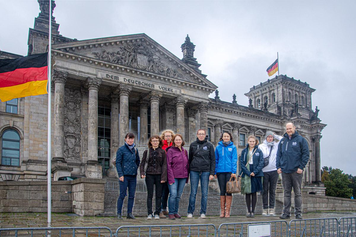 relog Potsdam in Berlin