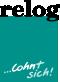 relog Logo