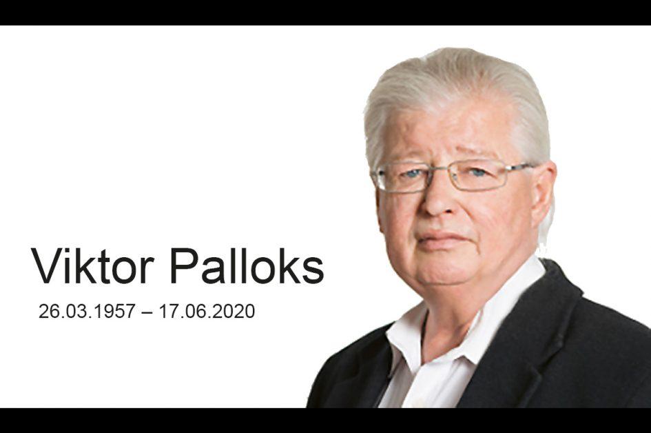 Viktor Palloks